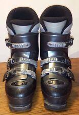 Rossignol Comp J3 Youth Ski Boots 22.5 Boys 4.5 Girls 5.5