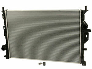 Radiator For 2015-2017 Land Rover Discovery Sport 2016 X299WH Aluminum Core