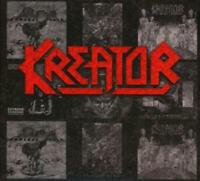 KREATOR - Love Us Or Hate Us: The Very Best Of The Noise Years 85-92 CD Neu New