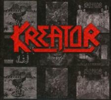 KREATOR - Love Us Or Hate Us - The Very Best Of The Noise Years 85-92 CD Neu New