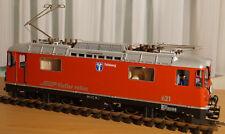 LGB 23430 RhB Ge 4/4 II, Felsberg 621 Spur G auch für Kiss, Magnus NEU! NEU!