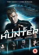 Alien Hunter (DVD, 2017) Dolph Lundgren