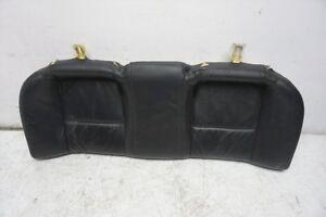 2005 2006 2007 2008 2009 2010 Scion tC Rear seat / bench seats 71503-21011