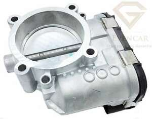 Drosselklappe Steuerklappe Luftversorgung Audi A4 8E/Cabrio 8H/A6/S6 4F/A8 Neu !