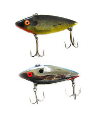 Vintage Tom Mann's Fishing Lures - Two
