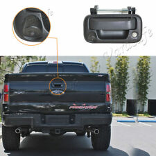 Tailgate Handle Rear View Reverse Backup Camera for Ford F150 (2005-2014)