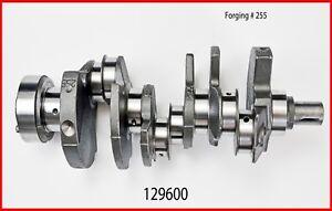 CRANKSHAFT W/ BEARINGS Fits: 98-05 GMC 4.3L V6 VORTEC SIERRA SONOMA JIMMY VANS