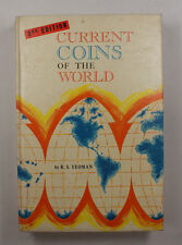 Current Coins Of The World R.S Yeoman 3rd Edition