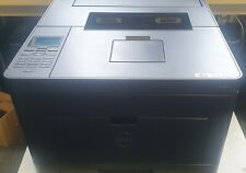 DELL S2810dn Monochrome A4 Desktop Workgroup Laser Printer