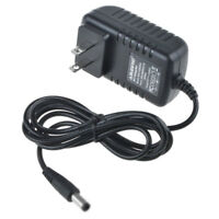 AC Adapter Wall Charger for Boss Roland FC-50 FDR-1 FRV-1 Pedal Power Cord Mains