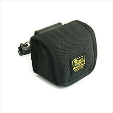 VanNuys Carrying case for SONY Cyber shot QX10 strap for canvas bag included F/S