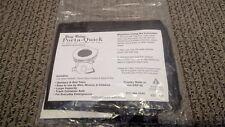 AMERICAN INNOTEK BR549 Porta-Quick Biodegradable PORTABLE TOILET (12 kits)
