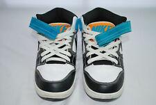Nike Air Twilight Mid 2010 Skateboard Shoes 343664-102 Men's Sz 10