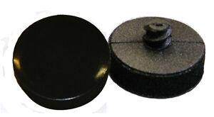 Platorello Ø 32mm per Sistema ROLOC - Disco abrasivo Ø 32-35mm - 3M - DFS