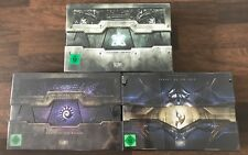 Starcraft 2 - Wings of Liberty + Heart of the Swarm + Legacy of the Void NEU