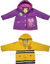 NEW! WESTERN CHIEF YOUNG BOYS & GIRLS RAINCOAT RAIN JACKET! VARIETY