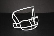 Riddell Vintage Football Helmet Facemask New Original REVOLUTION style WHITE