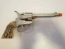 Vintage Mattel Fanner 50 Cap Gun 1950'S
