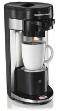 Hamilton Beach FlexBrew Single Serve Ground & K-Cup Coffee Maker | 49999A