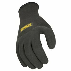 GLOVE THERMAL LINED LARGE