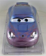 Disney Cars Custom Sally Or Sally Ridemakerz RC Shell NIB Blue Pink Ridemakers
