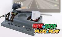 Densha de GO! PLUG & PLAY HDMI Train Game 2020 New Japan with limited CD Taito