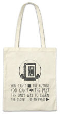 13 Walkman Shopper Shopping Bag School Reasons Logo Why Hannah Cassette