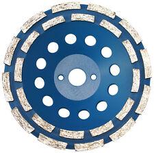 Diamante S Disco di Levigatura Diamantschleiftöpfe Disco Abrasivo Ø180 Cemento