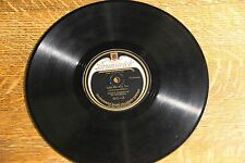 "Vintage 78 1920s Arnold Johnson ""Kiss Me"" ""Sweet Lovin' Mama"""