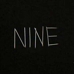 Sault - Nine (9) - Vinyl LP - FL00008LP - *NEW & SEALED*