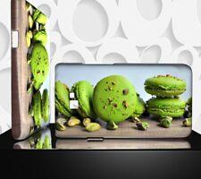 Coque Design Samsung Galaxy S2 MACARONS - Réf 08