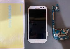 LCD+TOUCH SCREEN +FRAME PER SAMSUNG GALAXY S3 GT-i9300 DISPLAY SCHERMO+TELAIO!!!