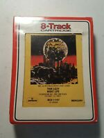 THIN LIZZY - Night Life - NEW FACTORY SEALED 8-track tape - MC8 1-1107 - S134324
