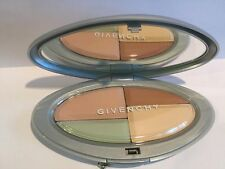GIVENCHY Prisms Miroir Semi-Libre - Semi Loose Face Powder #2 Flash  New in Box