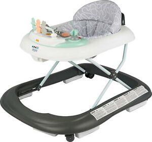 ib style® LEMO Babywalker Lauflernhilfe Gehfrei Gehhilfe Laufhilfe verstellbar