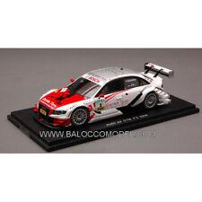 Auto di modellismo statico scala 1:43 per Audi