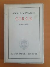 VIVANTI 1941 MONDADORI Circe