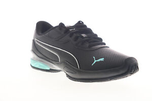 Puma Centric 19426502 Womens Black Synthetic Athletic Cross Training Shoes 8.5