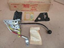 1956-62 Mercury Ansen Royal Deluxe Posi Shift 3 speed Shifter NOS Hot Rod Rare!