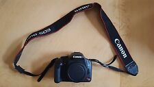 Canon EOS Rebel T1i / 500D 15.1 MP Digital SLR Camera - WITH 3 LENSES