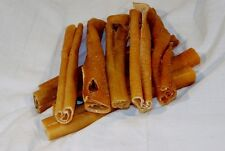 Natural Pork Rind Rolls (40's) 9''-10'' Chew Treats Short