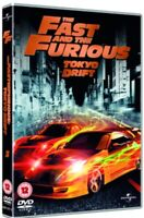 Nuovo Fast & Furious 3 - The Fast And The Furious - Tokyo Drift DVD (8283172)