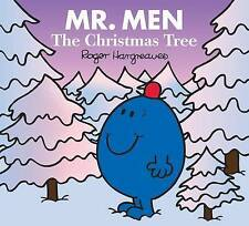 Mr. Men The Christmas Tree by Roger Hargreaves 2013 Paperback
