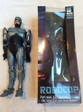 robocop action figure neca 18 Inch
