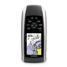 Garmin GPSMAP 78sc GPS Receiver Barometric Altimeter 20 Hours Battery