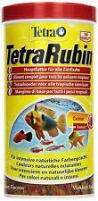 Tetra Rubin 1000 ml Flockenfutter/Farbfutter für alle Zierfische