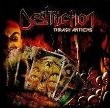 Destruction - Thrash Anthems 2 x LP Deluxe Vinyl Version - THRASH METAL -Sealed