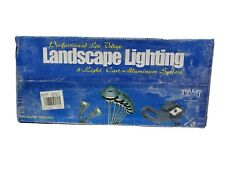 Twilight PCG-2LL6DDLW Low Voltage Outdoor Lighting System Landscaping Lights