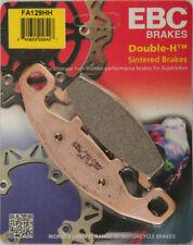 EBC Double-H HH Sintered Superbike Brake Pads / One Pair (FA129HH)