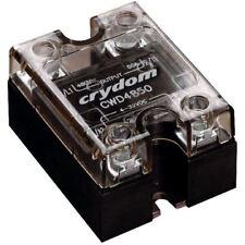 Crydom cwd2450 Relé de estado sólido 50a 3-32vdc